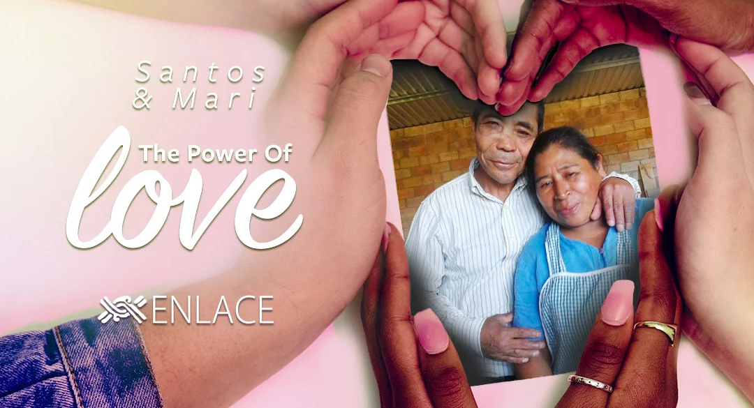 SANTOS & MARI: THE POWER OF LOVE